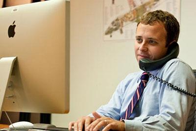 Contact an EBACE Sales Rep