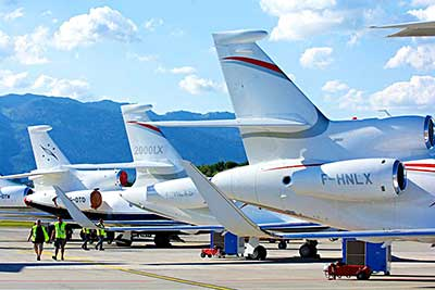Why Exhibit at EBACE